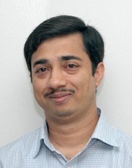 Amitabha Bandyopadhyay : Associate Professor, Indian Institute of Technology