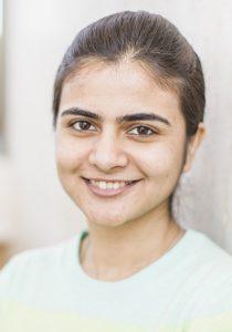 Aditi Chakrabarti