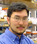 Arkhat Abzhanov : Reader in Evolution and Developmental Genetics, Imperial College London