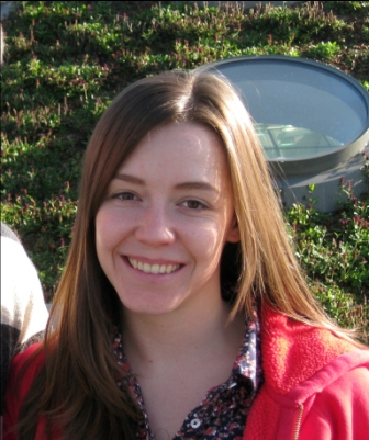 Amy Shyer : Post-doctoral Fellow, Richard Harland's Lab (UC Berkeley)