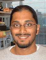 Ankur Saxena : Assistant Professor, University of Illinois (Chicago)