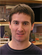 Eran Hornstein : Senior Scientist, Weizmann Institute of Science, Department of Molecular Genetics