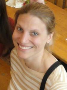 Jessica Lehoczky