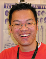 Jimmy Hu : Post-doctoral Fellow, Ophir Klein's Lab (UCSF)