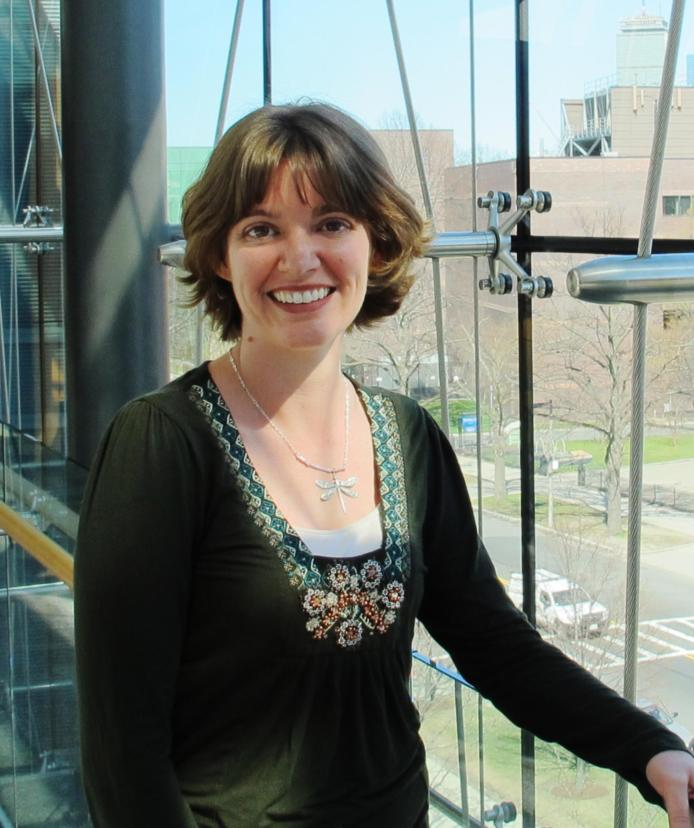 Kimberly Cooper : Assistant Professor, University of California San Diego, Division of Biological Sciences