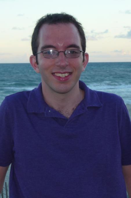 Matthew Schwartz : Lecturer, Simmons College