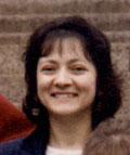 Olga Tsukurov : Principal medical scientist, Boston Scientific Corporation
