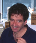 Ronen Schweitzer : Associate Professor, Oregon Health and Science University, Department of Cell and Developmental Biology