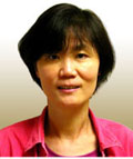 Tsonwin Hai : Professor, Ohio State University