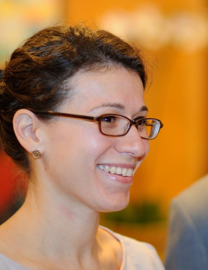 Yana Kamberov : Assistant Professor of Genetics, University of Pennsylvania, Perelman School of Medicine, Department of Genetics