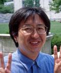Yuji Yokouchi : Professor, Kumamoto University